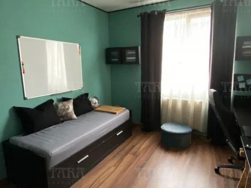 Apartament Cu 3 Camere Floresti ID V1141106 2