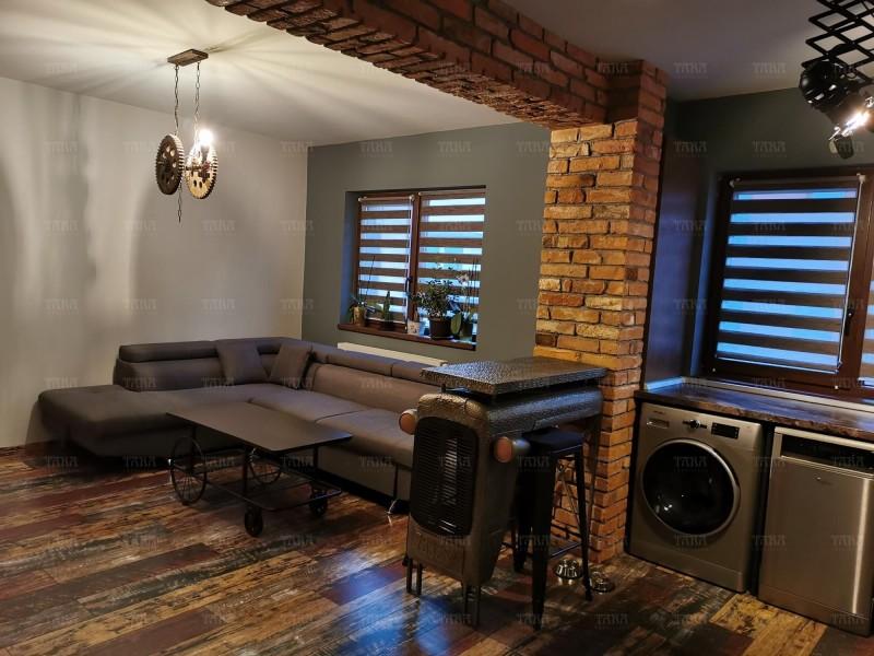 Apartament Cu 3 Camere Floresti ID V864750 2
