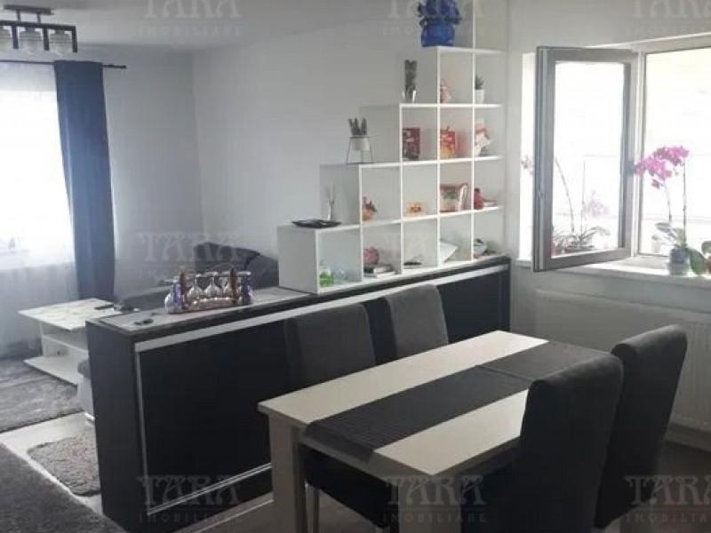 Apartament Cu 3 Camere Floresti ID V979472 4