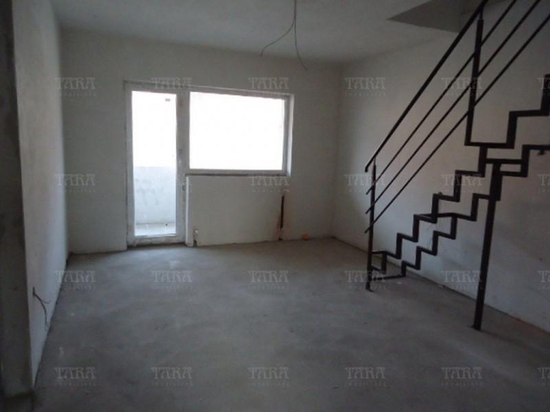 Apartament Cu 3 Camere Apahida ID V233074 2