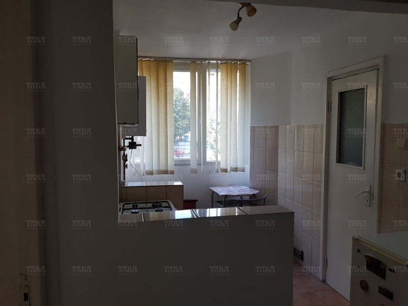 Apartament cu 1 camera, Manastur