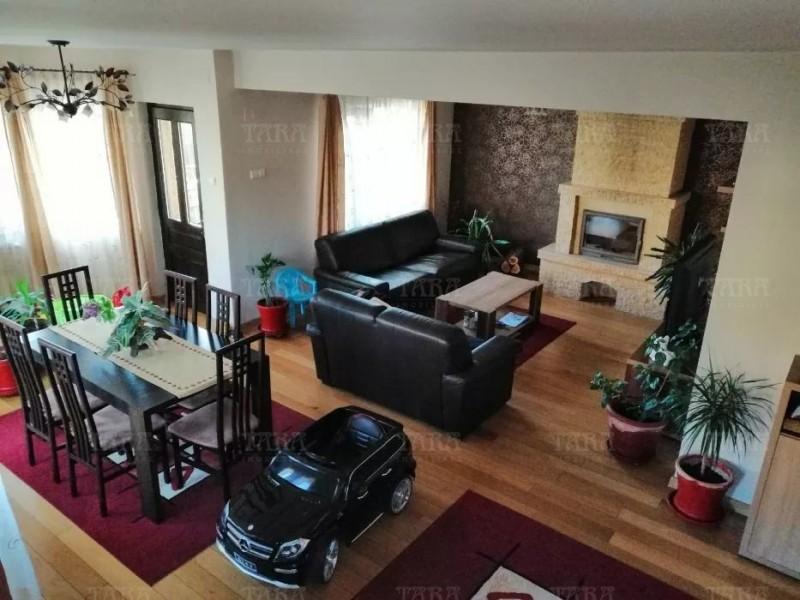 Casa Cu 4 Camere Floresti ID V708153 2