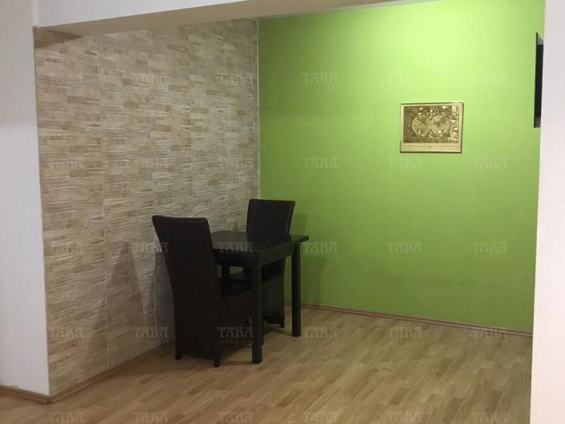 Apartament Cu 2 Camere Marasti ID I1059007 4