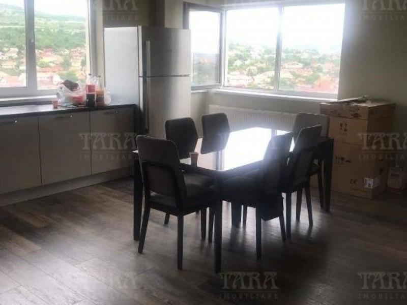 Apartament Cu 3 Camere Dambul Rotund ID V485760 2