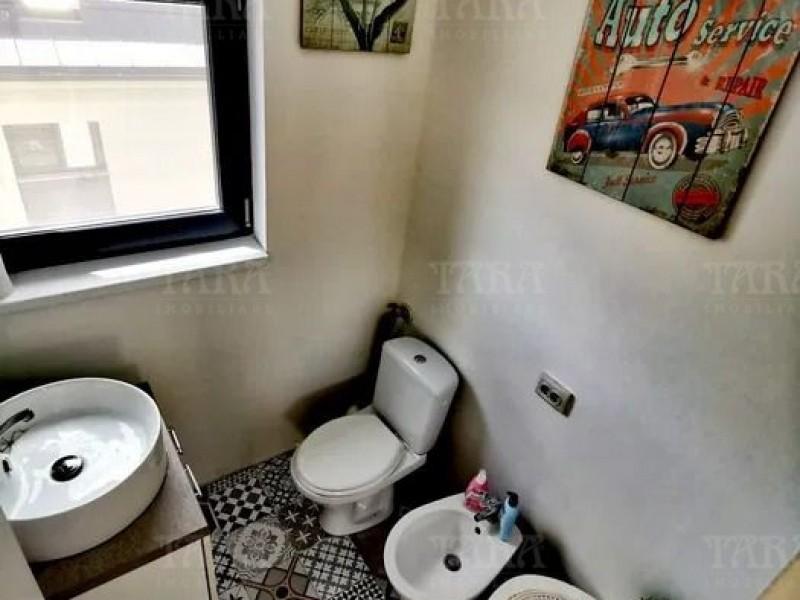Apartament Cu 3 Camere Borhanci ID V1193921 8