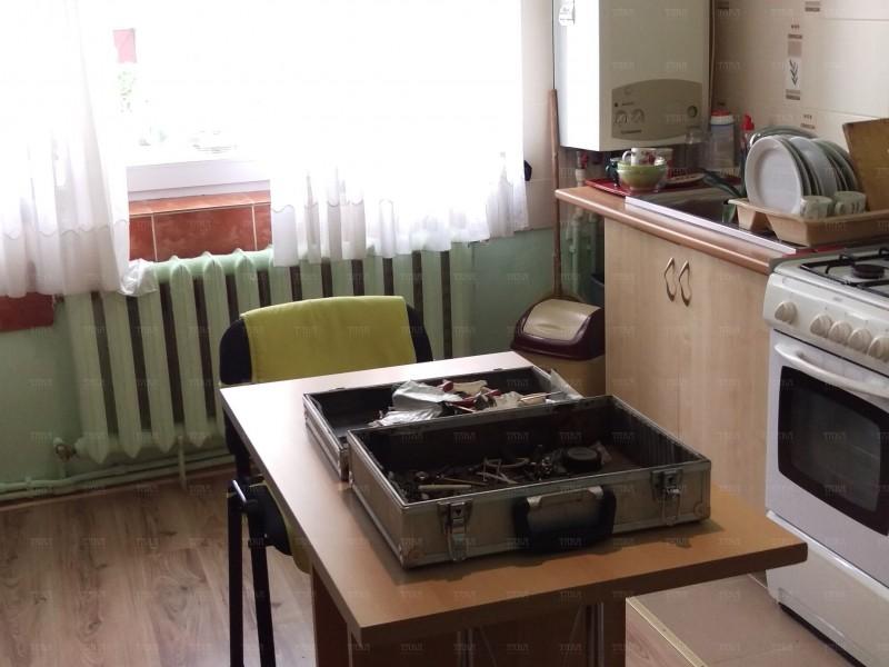 Apartament Cu 3 Camere Grigorescu ID V220026 4