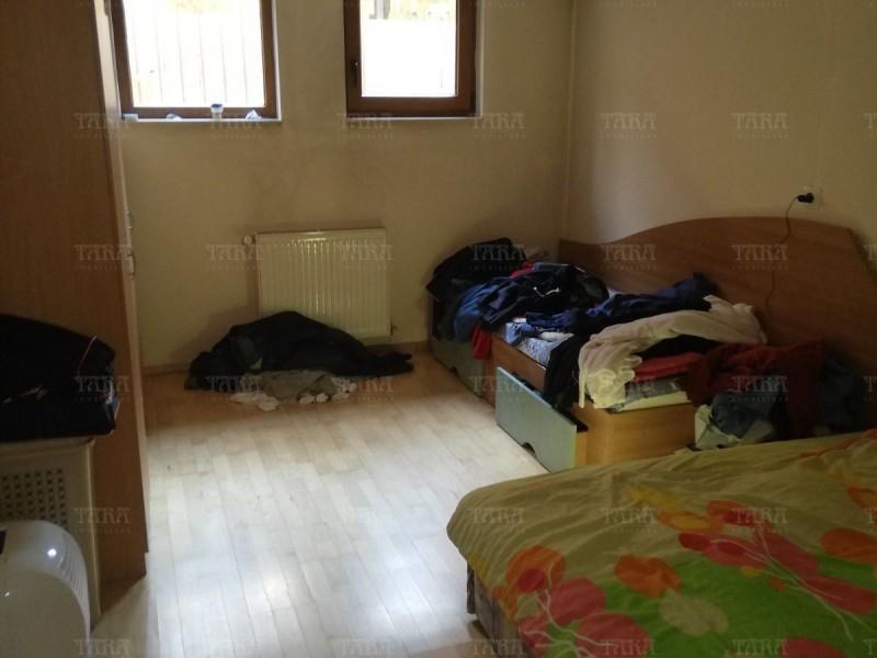 Casa 6 camere, Zorilor