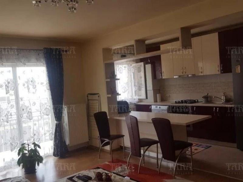 Apartament Cu 2 Camere Floresti ID V712952 4
