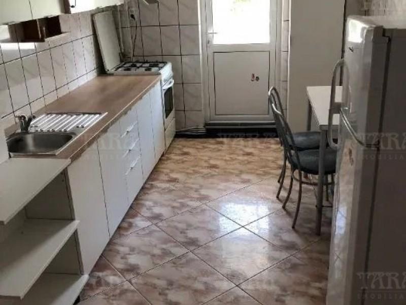 Apartament Cu 3 Camere Manastur ID V1124403 2