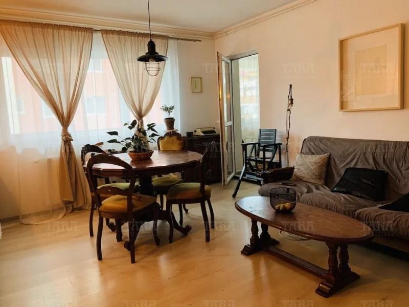 Apartament Cu 3 Camere Floresti ID V1189578 1