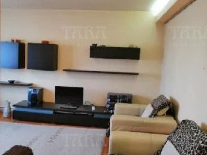 Apartament Cu 3 Camere Manastur ID V207182 4