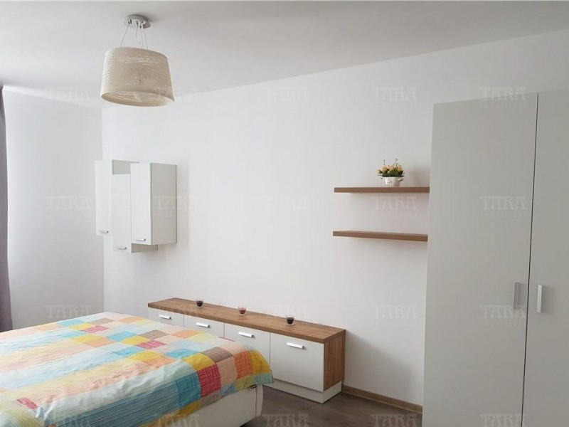 Apartament Cu 2 Camere Dambul Rotund ID V1031076 6