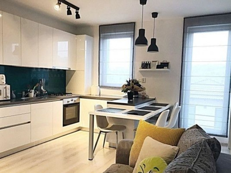 Apartament Cu 2 Camere Manastur ID V552999 1