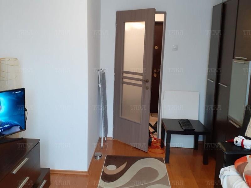 Apartament 2 camere, Plopilor