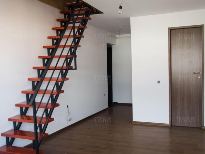 Apartament Cu 3 Camere Floresti ID V475658 5