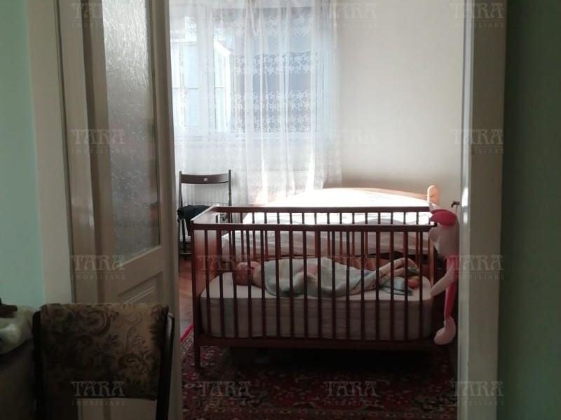 Casa Cu 3 Camere Dambul Rotund ID V1106299 1