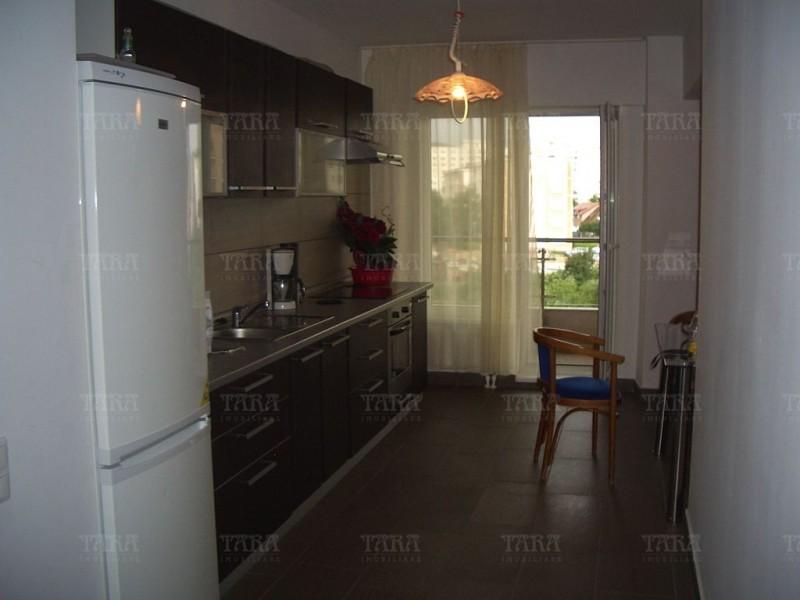 Apartament Cu 3 Camere Plopilor ID I306470 4