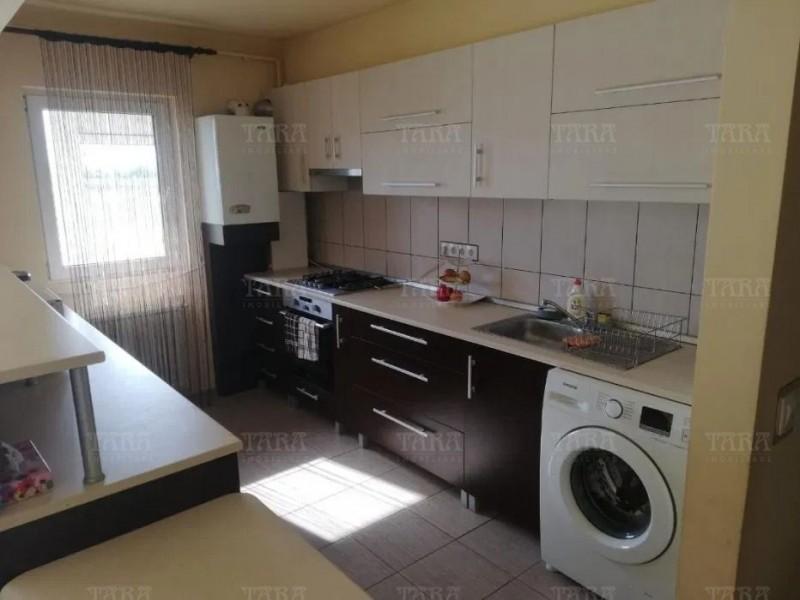 Apartament Cu 2 Camere Floresti ID V964161 3