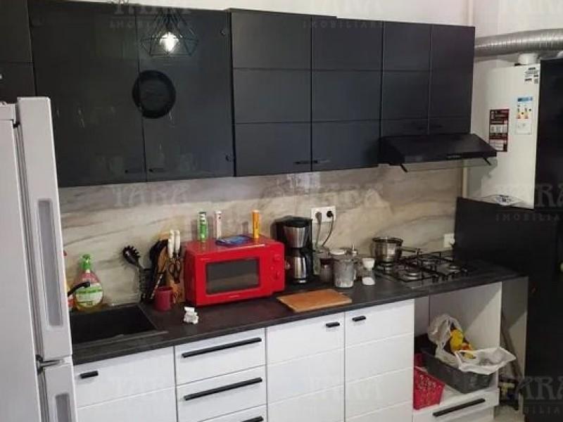 Apartament Cu 2 Camere Floresti ID V1063146 2