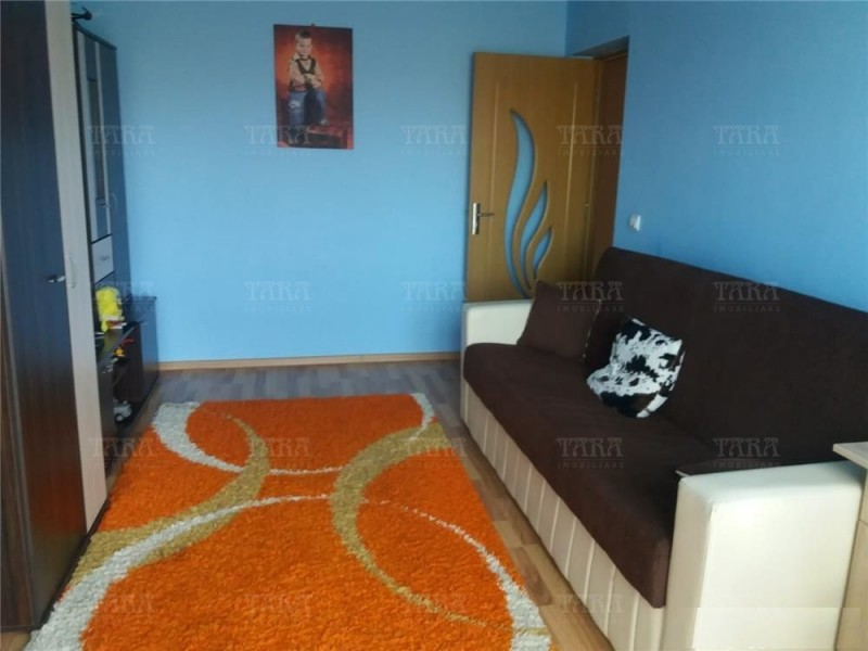 Apartament Cu 2 Camere Floresti ID V618403 4