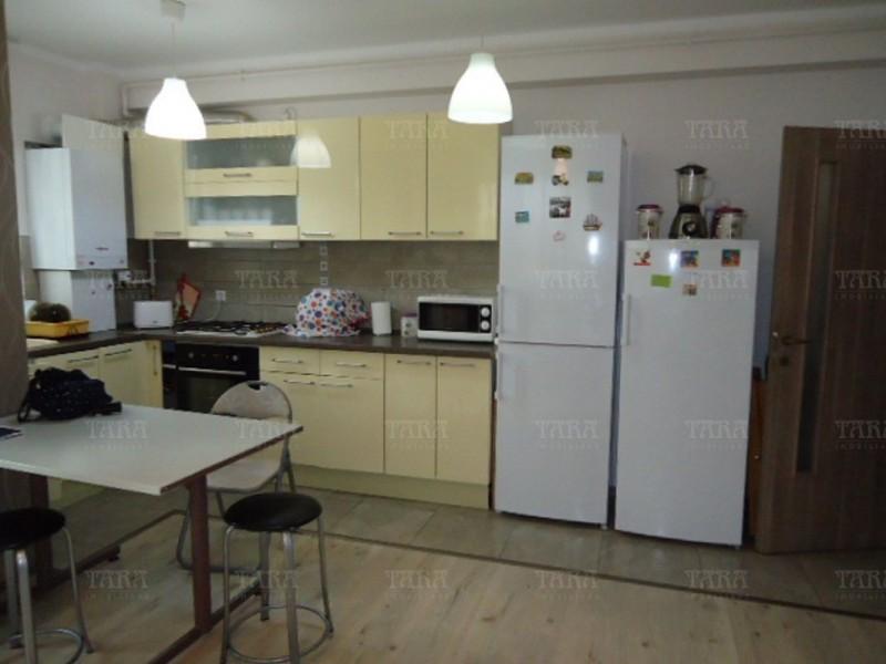 Apartament Cu 3 Camere Floresti ID V1007822 2