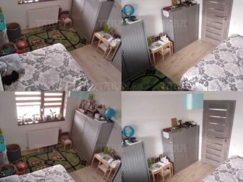 Apartament Cu 3 Camere Floresti ID V1184929 4