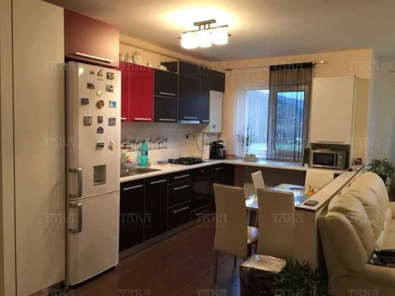 Apartament Cu 3 Camere Floresti ID V481612 2