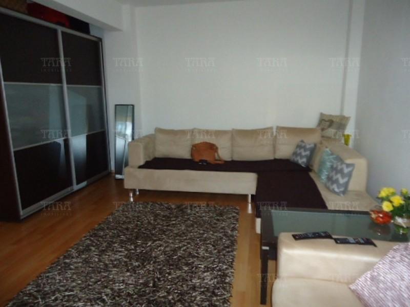 Apartament Cu 1 Camera Zorilor ID V730665 2