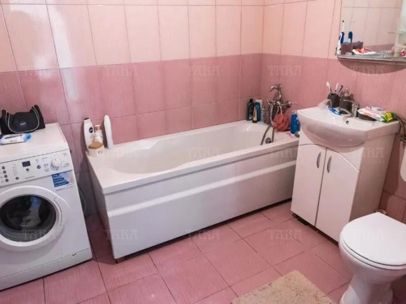Apartament Cu 2 Camere Floresti ID V907160 8