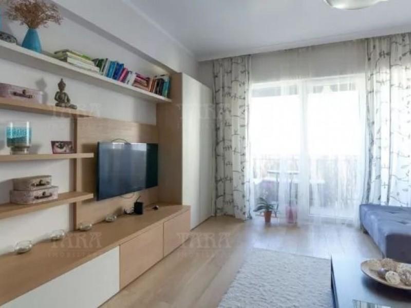 Apartament Cu 2 Camere Gheorgheni ID V755005 1
