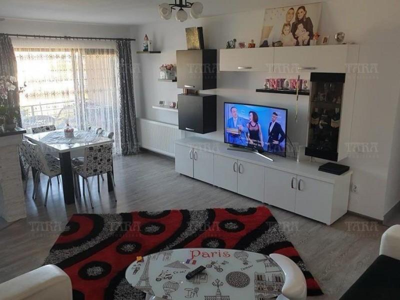 Apartament Cu 3 Camere Floresti ID V1075239 1