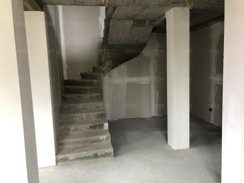 Apartament Cu 4 Camere Floresti ID V656117 2