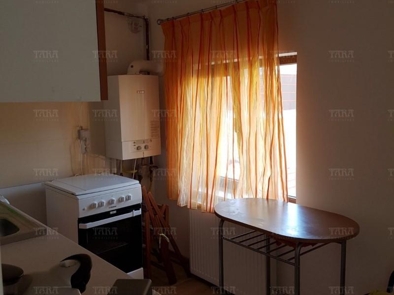 Apartament Cu 1 Camera Campului ID V441555 1