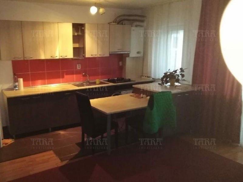 Apartament Cu 2 Camere Floresti ID V1280923 6