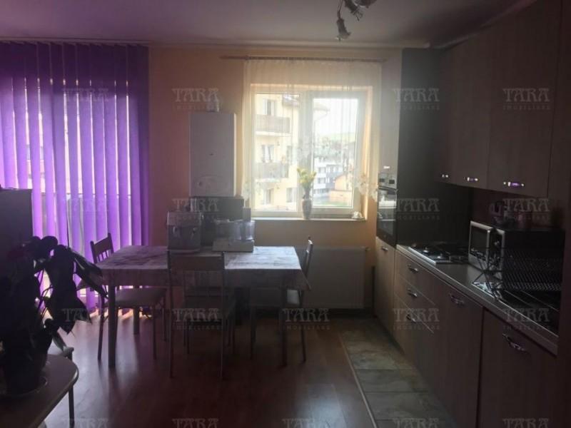 Apartament Cu 3 Camere Floresti ID V559324 2