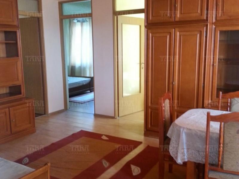 Apartament Cu 3 Camere Semicentral ID V554054 2