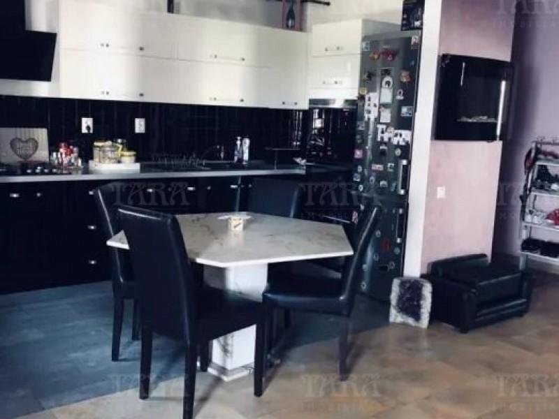 Apartament Cu 2 Camere Floresti ID V772141 3