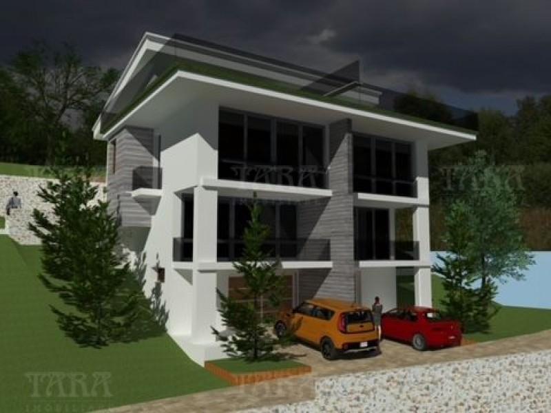 Casa cu 3 camere, Grigorescu