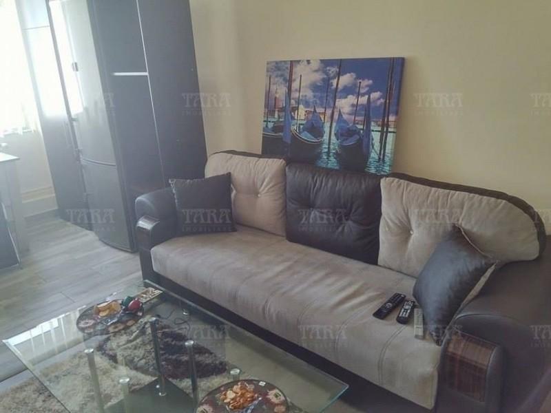 Apartament Cu 2 Camere Dambul Rotund ID V672194 2