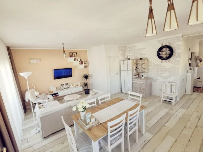 Apartament Cu 3 Camere Borhanci ID V1193921 3
