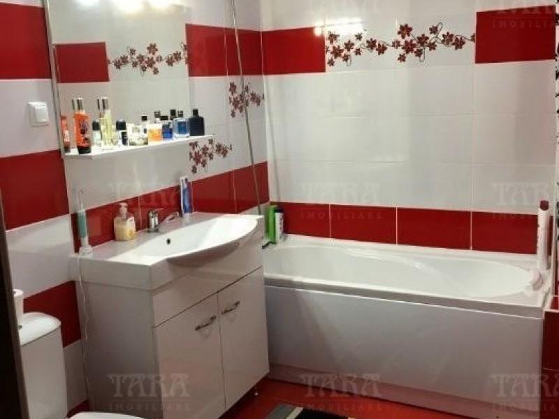 Apartament Cu 3 Camere Floresti ID V617091 6