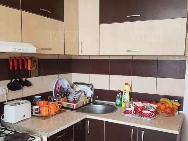 Apartament Cu 2 Camere Floresti ID V664378 1