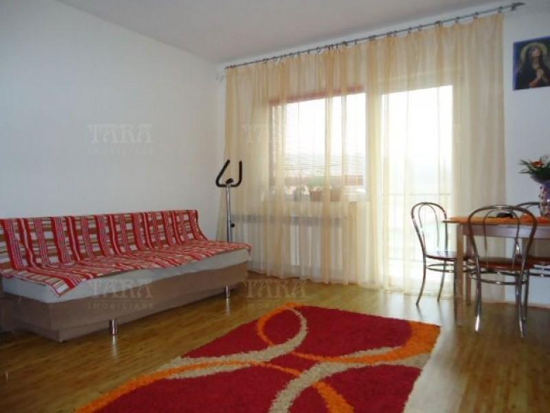 Apartament Cu 2 Camere Floresti ID V155719 3