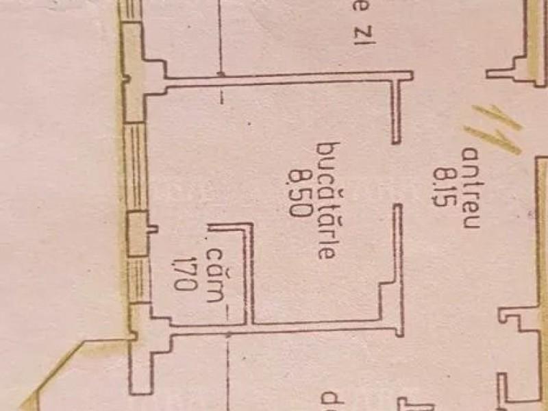Apartament Cu 2 Camere Marasti ID V947728 8