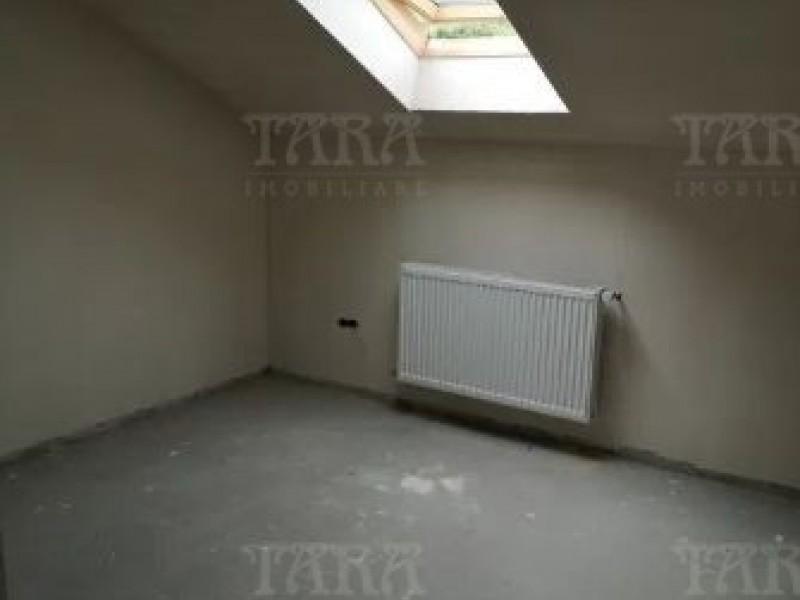 Apartament Cu 3 Camere Floresti ID V726145 2