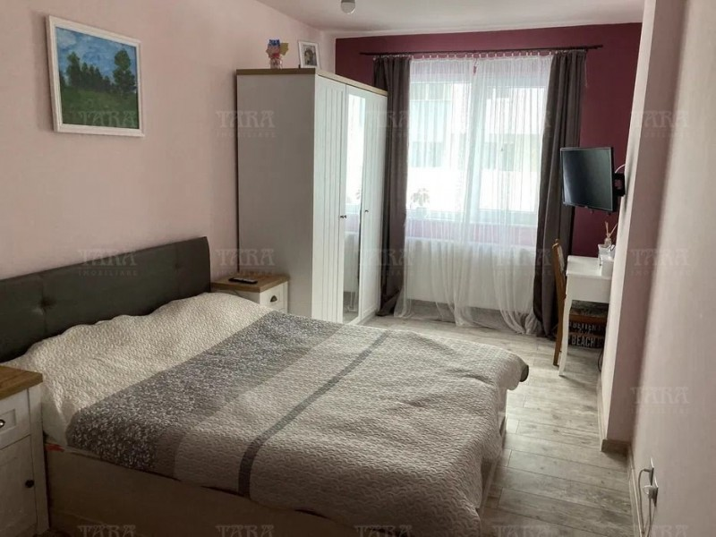 Apartament Cu 3 Camere Floresti ID V1113369 6
