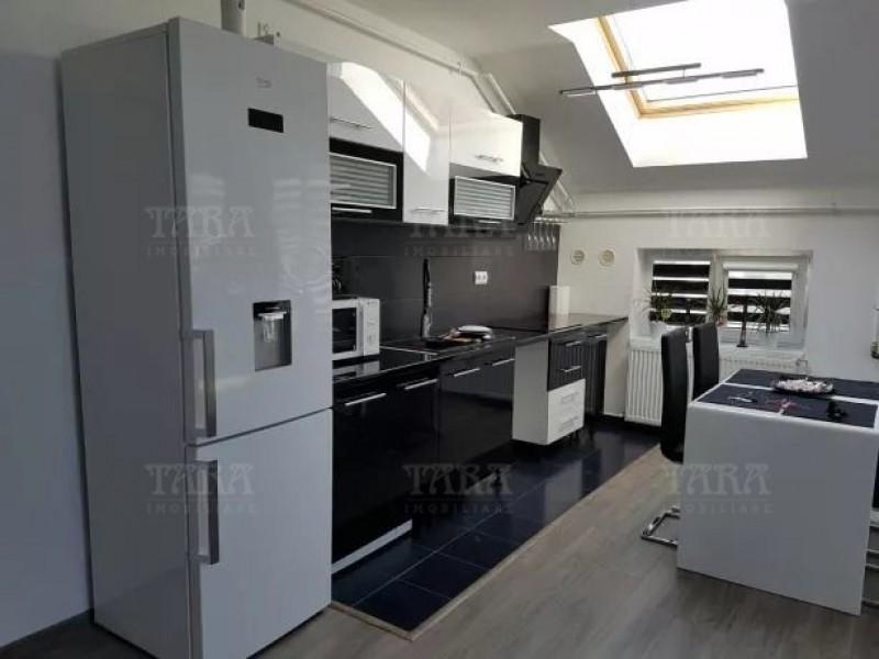 Apartament Cu 2 Camere Floresti ID V664247 4