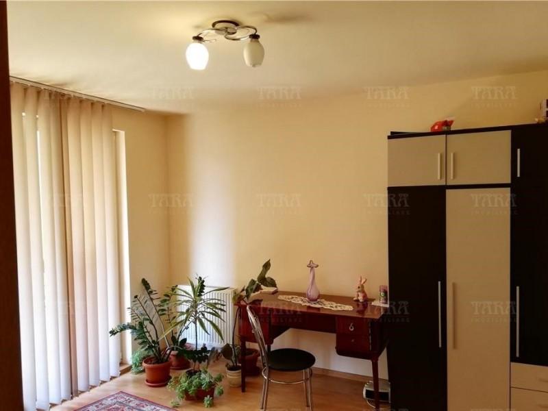 Apartament Cu 2 Camere Floresti ID V759495 2