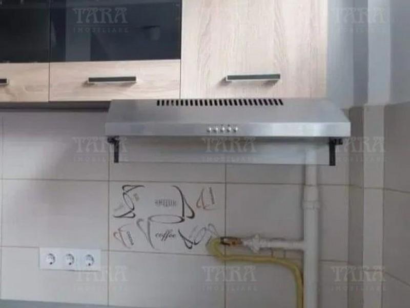Garsoniera 27mp Gheorgheni ID V1159348 4