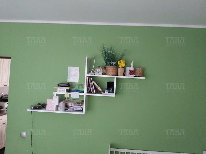 Apartament Cu 3 Camere Floresti ID V903478 5